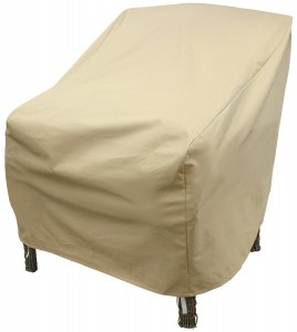 patio chair with cover